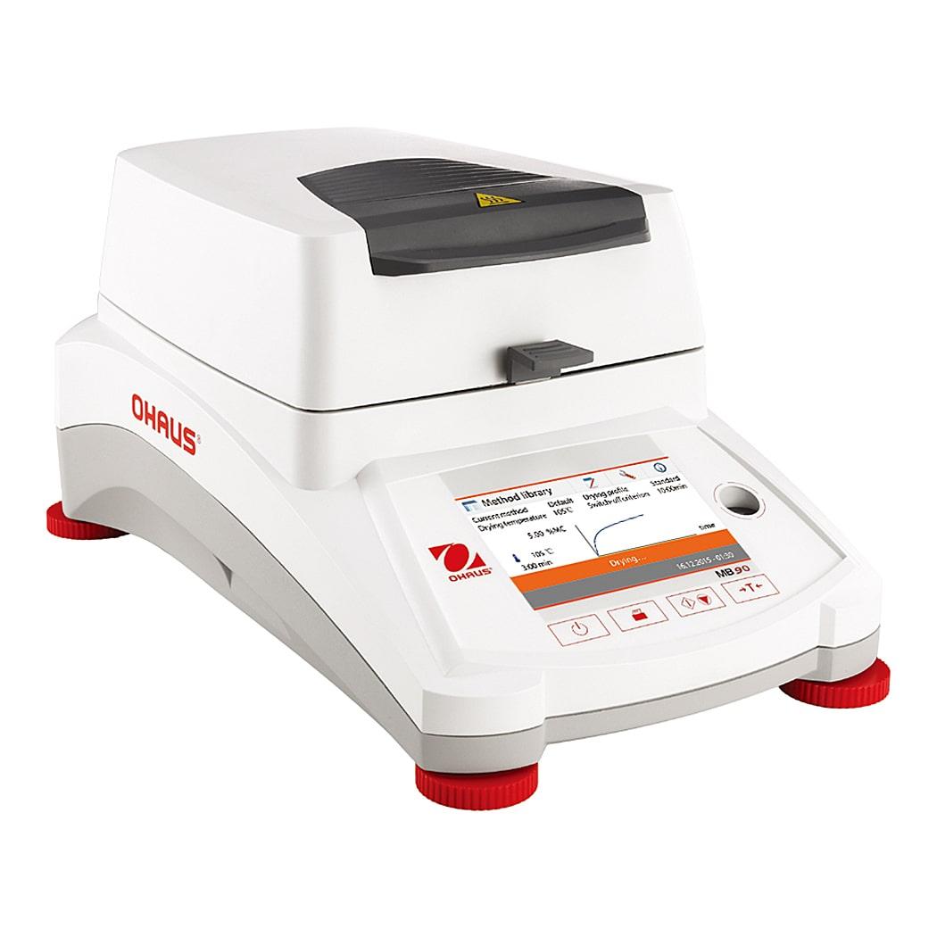Termobalanta de precizie Ohaus MB90 (moisture analyzer)
